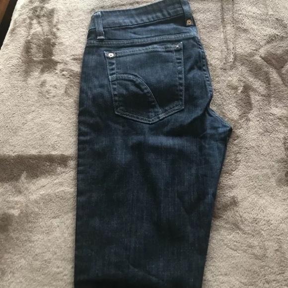 Joe's Jeans Denim - JOES BOOTCUT WOMEN JEANS SZ 29